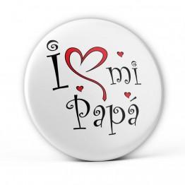chapa love mi papá