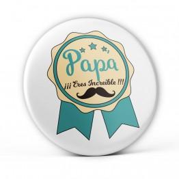 Chapa Papá Increible