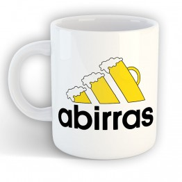 Taza Abirras