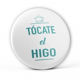 Chapa Tócate el Higo