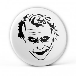 Chapa Cara del Joker
