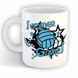 Taza Summer Games