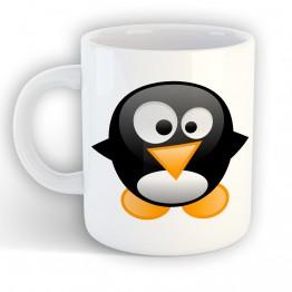 Taza Pingüino Bebé