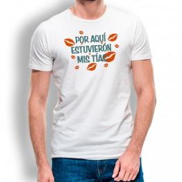 Camiseta Mis Tías PARA HOMBRE