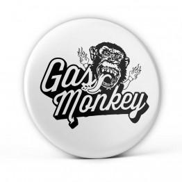 Chapa Gas Monkey