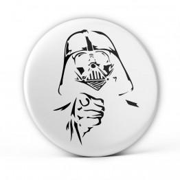 Chapa Darth Vader