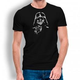 Camiseta Darth Vader para hombre