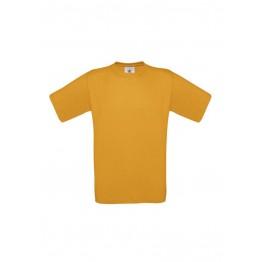 Camiseta Albaricoque B&C Exact 150