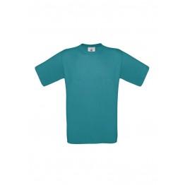 Camiseta Azul Diva B&C Exact 150