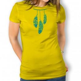Camiseta Atrapa Sueños para mujer