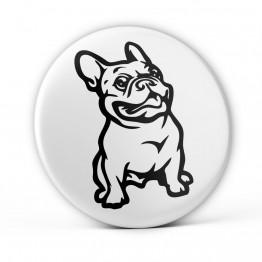 Chapa Bulldog