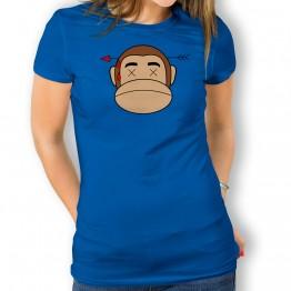 Camiseta Mono Franky con Flecha para mujer