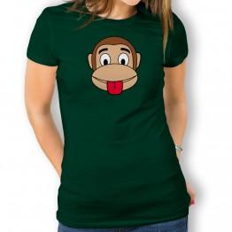 Camiseta Mono Franky Lengua para mujer