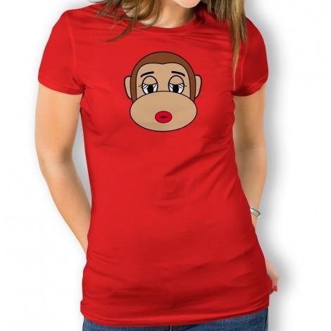 Camiseta Mono Franky Novia para Mujer