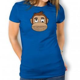 Camiseta Mono Franky Resaca para mujer