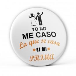 chapa Yo No Me Caso