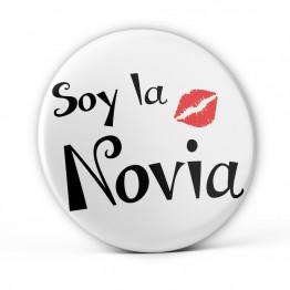 Chapa Soy La Novia