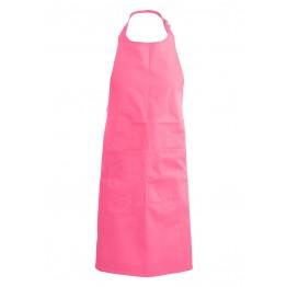 Delantal Personalizado niño rosa