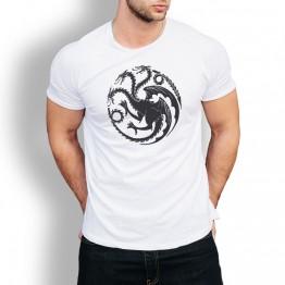 Dragon kalessi hombre blanca