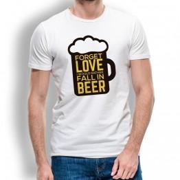 Cerveza amor para hombre